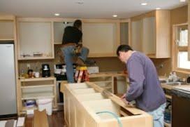 Výroba a montáž nábytku na přání zákazníka